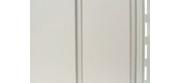 Royal Tatebari(ロイヤルたて張り) ~ゼオンサイディング®ならではの柔らかなフォルムのデザインと機能を併せ持った、たて張りサイディング