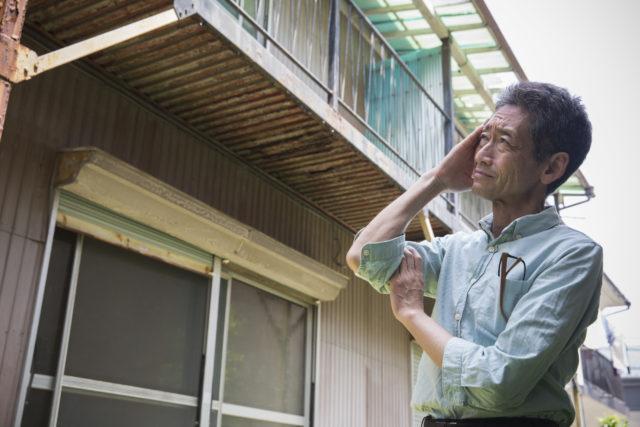 悪質な訪問セールスの巧みな手口に注意!我が家の外壁リフォームのタイミングは?