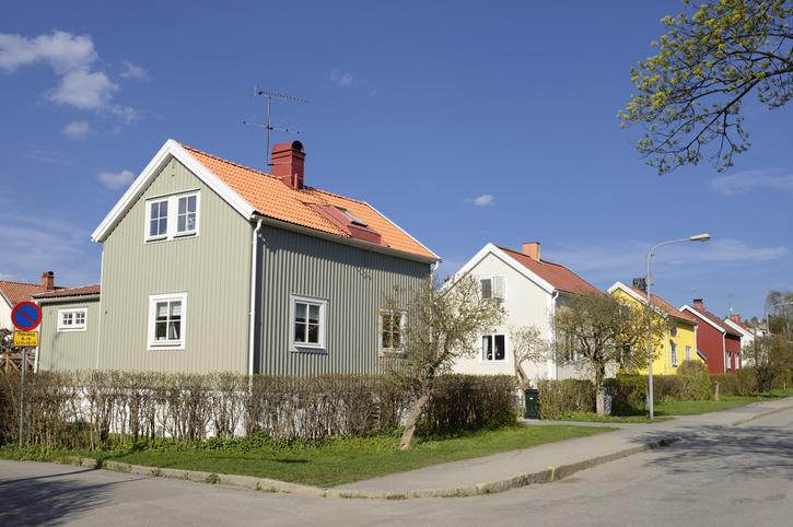 外壁リフォームで外観を憧れの北欧風スタイルに!事例で見る成功のコツ