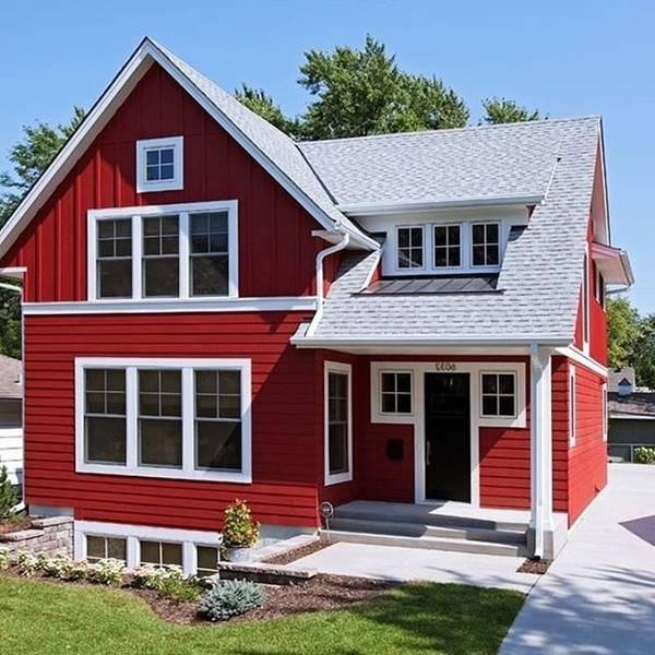 海外のおしゃれな住宅事例、家づくりの参考になるすてきな外観デザイン7例を紹介!