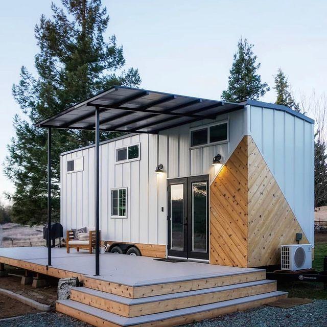 ナチュラルな外観デザインの家に住みたい! ぬくもりと優しさ、高級感を兼ね備えたラップサイディングの事例