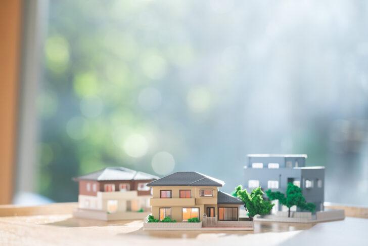 理想の家の外観デザインの決め方と手順を解説!窓と外壁のデザインが完成度を上げる