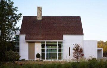 シンプルな外観の家をおしゃれに可愛く決める!外壁材選びのコツと外観のデザイン事例