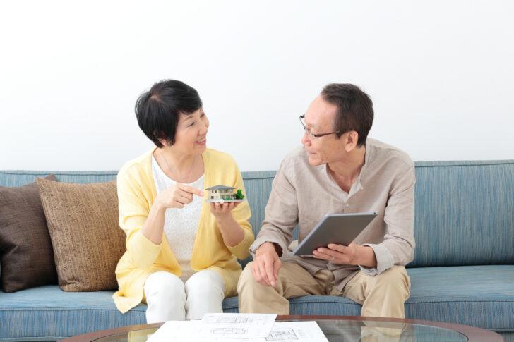 50代でやっておきたい生涯暮らせる家にするリフォーム。気になる費用と押さえておきたい注意点